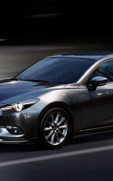 Garage S.B. Mazda