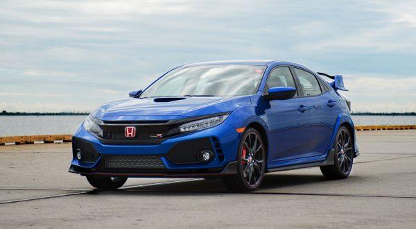 Garage S.B. Honda