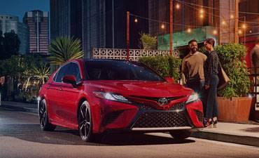 Toyota Garage S.B.