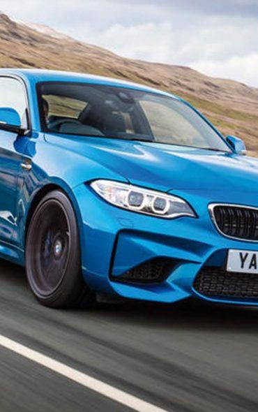 BMW Garage S.B.