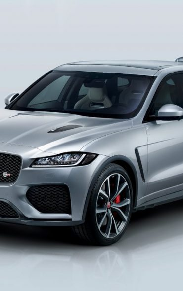 Jaguar Garage S.B. Terrebonne