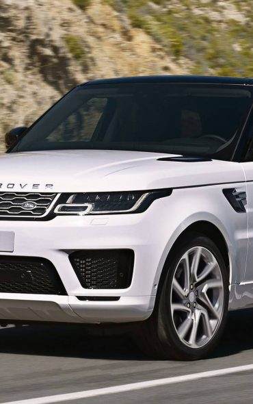 Land Rover Garage S.B. Terrebonne
